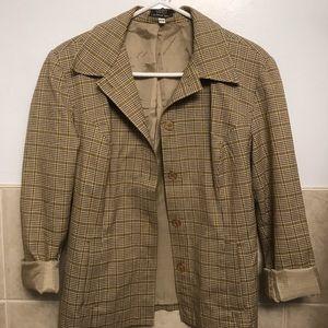 Vintage guess blazer